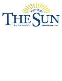 The Westerly Sun Newspaper Logo